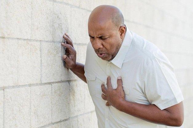 triệu chứng của hẹp van động mạch phổi