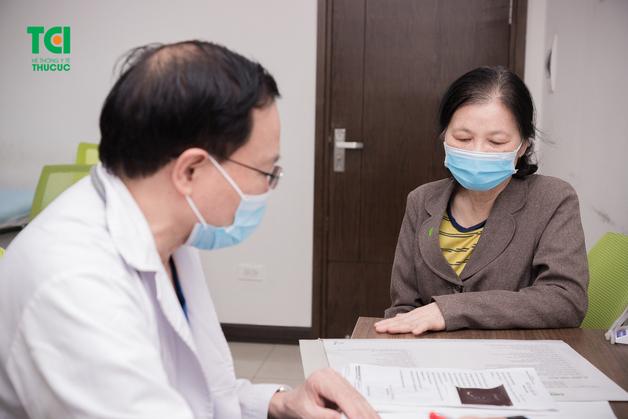 điều trị ung thư tụy