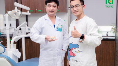 Tìm hiểu implant và 7 ưu điểm của cấy ghép implant