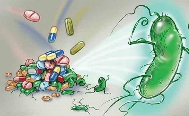 điều trị vi khuẩn HP triệu chứng