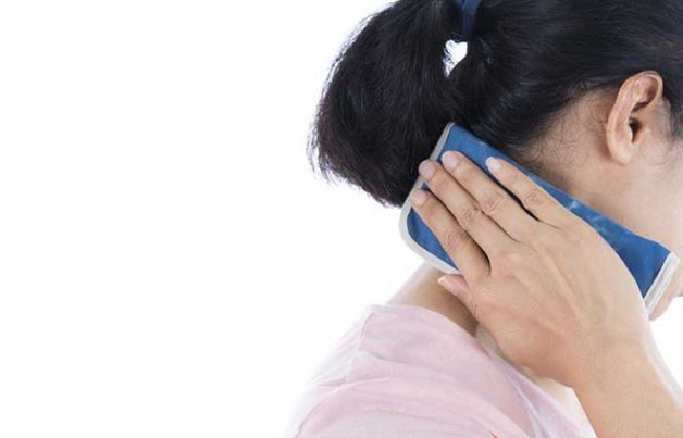Xử lý viêm họng gây nổi hạch thế nào?