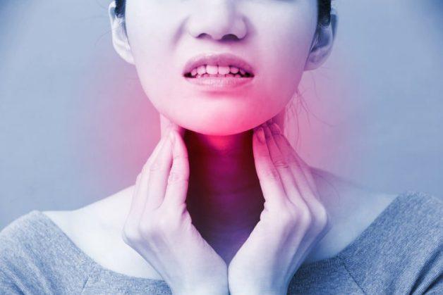 Viêm họng nổi hạch là bệnh như thế nào?