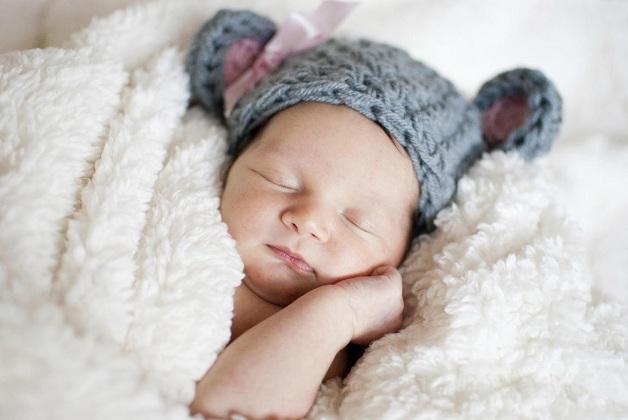Phương pháp phòng tránh viêm tai giữa ở bé