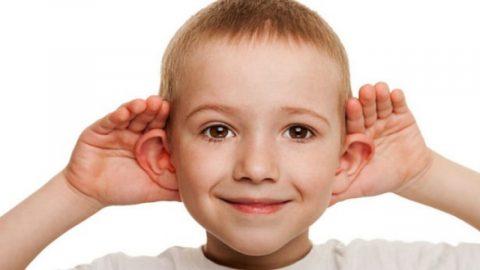 Viêm tai giữa ở trẻ có nguy hiểm không?