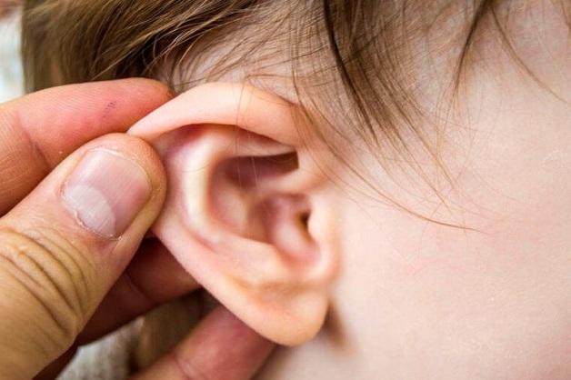 Xử lý viêm tai giữa ở trẻ như thế nào?