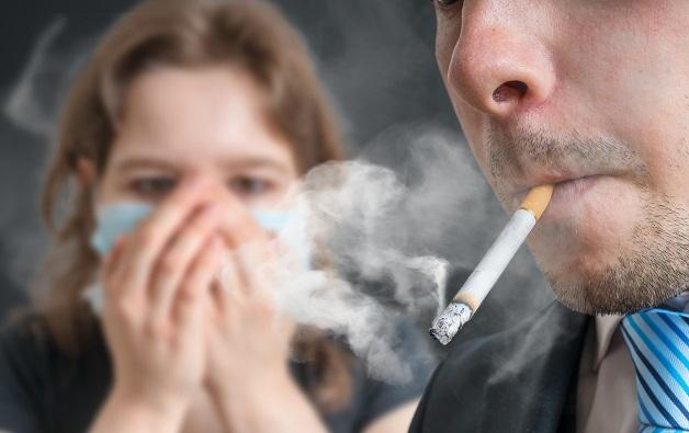 Dấu hiệu ung thư vòm họng - Yếu tố nguy cơ
