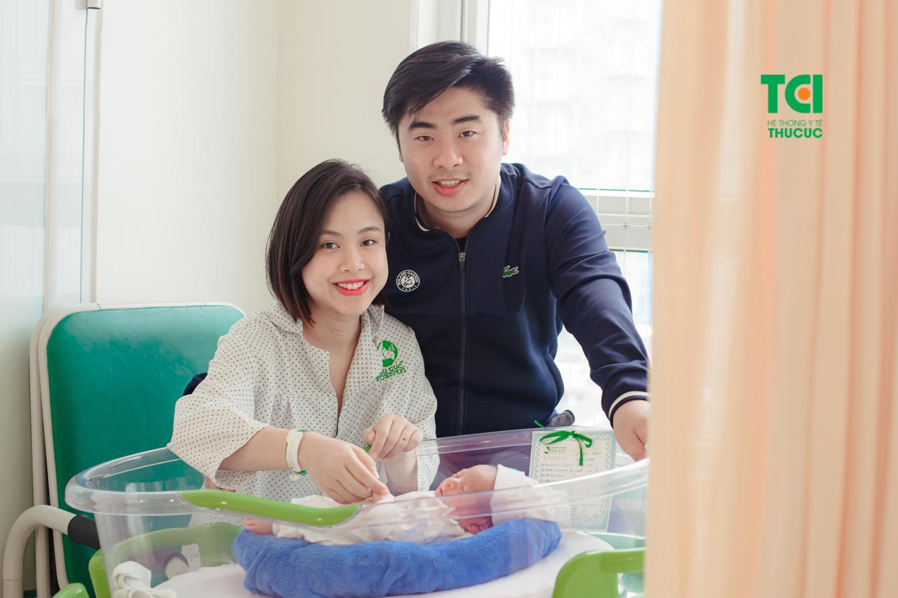 Gói thai sản VIP – Lựa chọn thông minh của các mẹ bầu