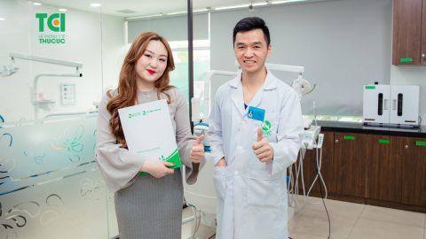 Điều trị hiệu quả bệnh lý sâu răng, sâu ngà, sâu cổ răng