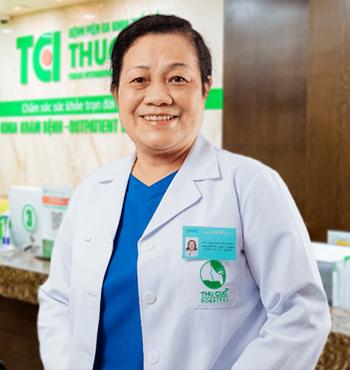 Nguyễn Thị Kim Trung