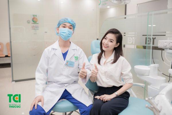 chuyên khoa răng hàm mặt