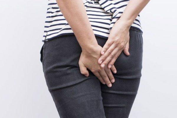 Bệnh rò ở hậu môn gây ra nhiều khó chịu và bất tiện