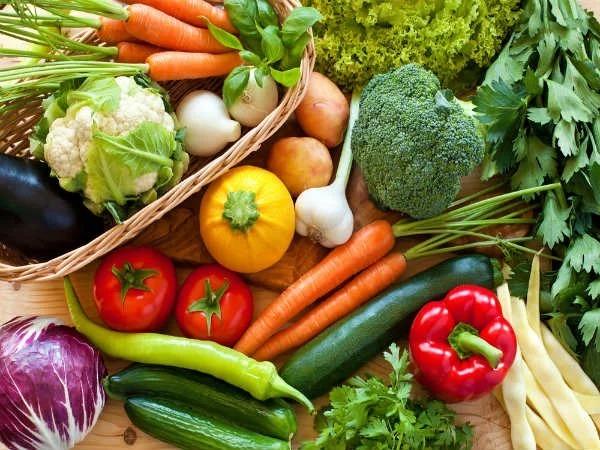 Cần ăn nhiều rau xanh để ngăn ngừa tái phát bệnh rò ở hậu môn