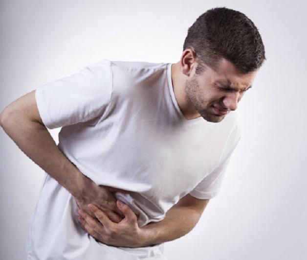 Buồn nôn, nôn là một triệu chứng điển hình của người bệnh bị rối loạn tiêu hóa