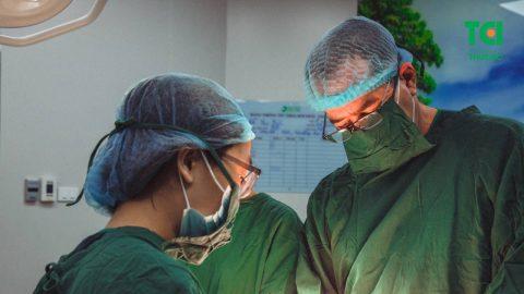 Bệnh viện ĐKQT Thu Cúc – địa chỉ bóc u xơ vú an toàn và uy tín