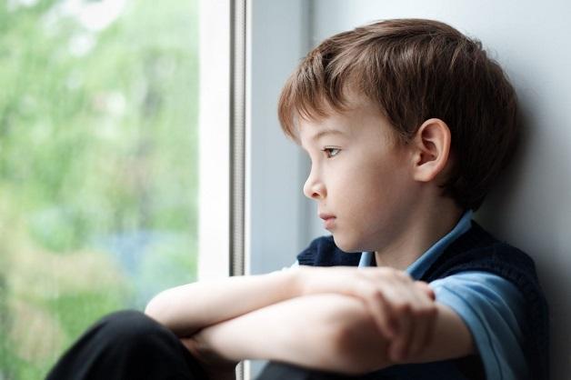 Rối loạn lo âu là một trong các bệnh lý thần kinh tâm thần hay gặp ở trẻ em