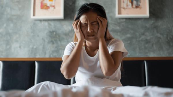 các biến chứng do mất ngủ mạn tính gây ra