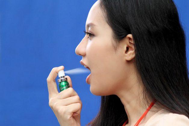 Biện pháp xử lý cho người bị viêm họng