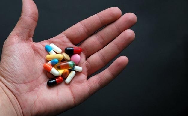Một số loại thuốc có tác dụng phụ gây ảnh hưởng cho gan.