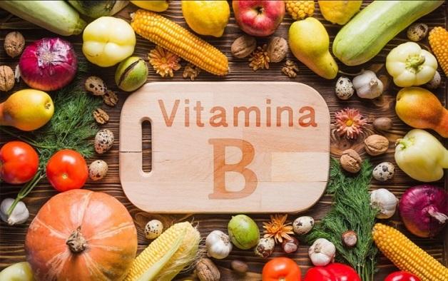 Cách hạ men gan tốt là bổ sung đủ vitamin B