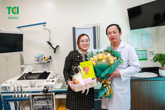 Chuyên khoa Tai mũi họng của Bệnh viện ĐKQT Thu Cúc tự hào là địa chỉ được đón tiếp hàng ngàn bệnh nhân gặp vấn đề về amidan mỗi năm.