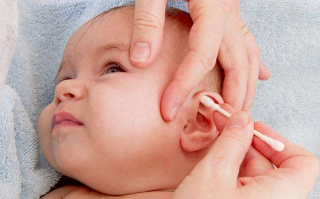 Cha mẹ bỏ túi cách phòng tránh bệnh về tai cho trẻ