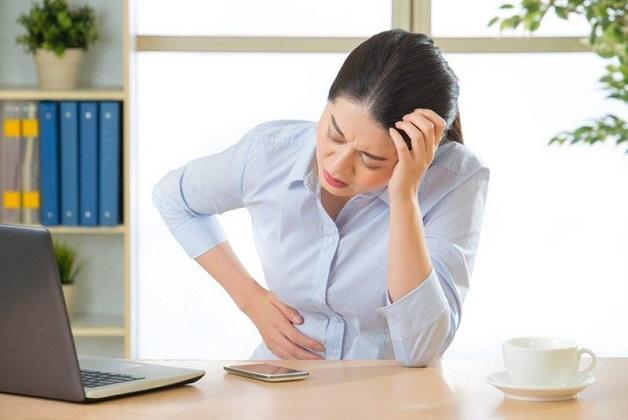 Đại tràng đầy hơi là bệnh lý khá phổ biến hiện nay