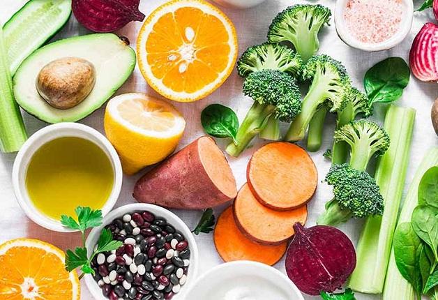 Chế độ ăn uống khoa học và hợp lý giúp kiểm soát bệnh hiệu quả