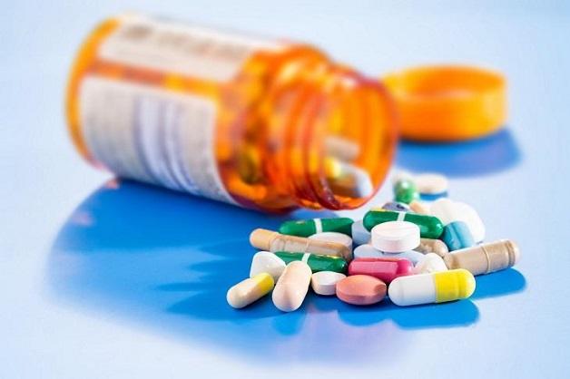 Điều trị bằng thuốc giúp làm giảm các triệu chứng, giảm áp lực cho van tim