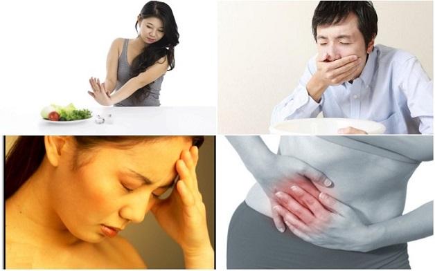 Mức độ nguy hiểm của bệnh gan nhiễm mỡ độ 3