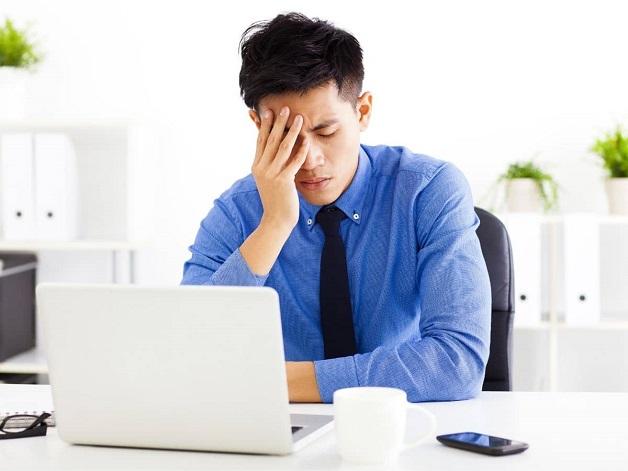 Hội chứng ruột kích thích có thể dẫn đến stress gây ảnh hưởng tới chất lượng cuộc sống của bạn