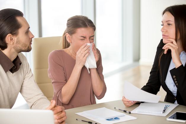 khám sức khỏe tổng quát cho nhân viên