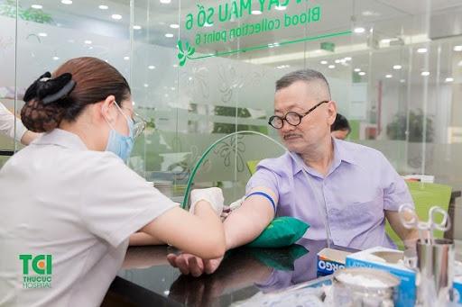 kiểm soát chỉ số sức khỏe phòng ngừa nguy cơ đột quỵ