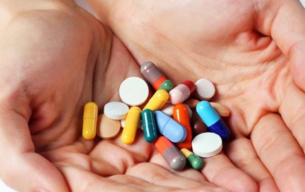 lạm dụng thuốc an thần gây nguy hiểm