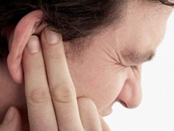điều trị bệnh ù tai