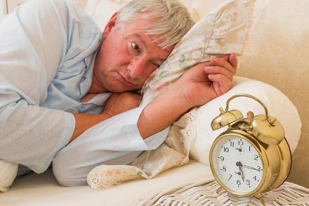 Có nhiều nguyên nhân khiến bệnh rối loạn giấc ngủ ngày càng trở nên phổ biến.