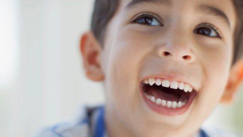 Bỏ túi các mẹo chữa đau răng ở trẻ em