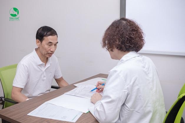 Ưu và nhược điểm của xét nghiệm PSA