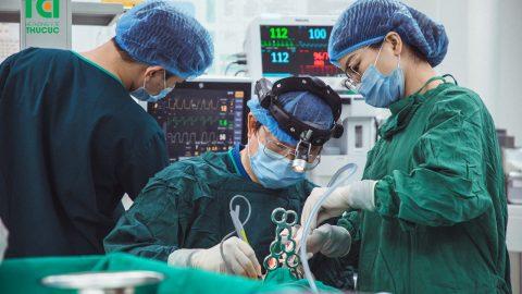Đột phá công nghệ trong phẫu thuật nạo VA tại Thu Cúc