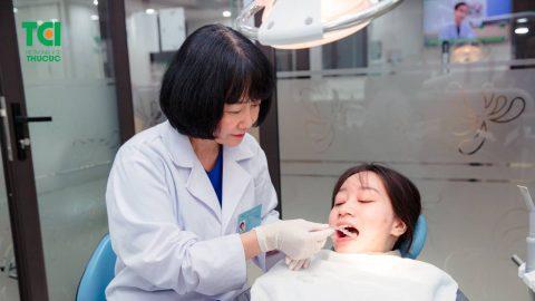 Nẹp răng hàm dưới và những điều mọi người có thể chưa biết