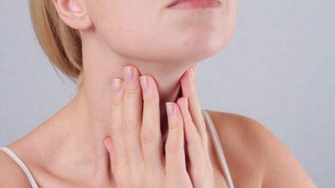 Nhận biết 6 triệu chứng ung thư thực quản