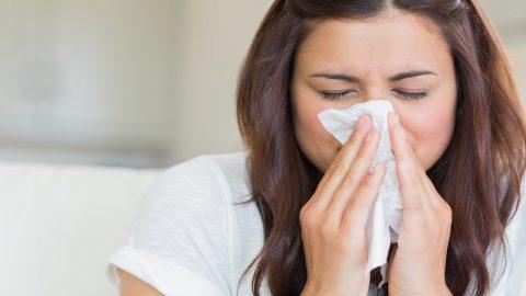 Phì đại cuốn mũi – Bệnh lý phổ biến ai cũng nên biết