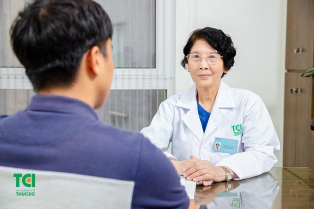 Bệnh rò hậu môn là thế nào và khi nào nên gặp bác sĩ?