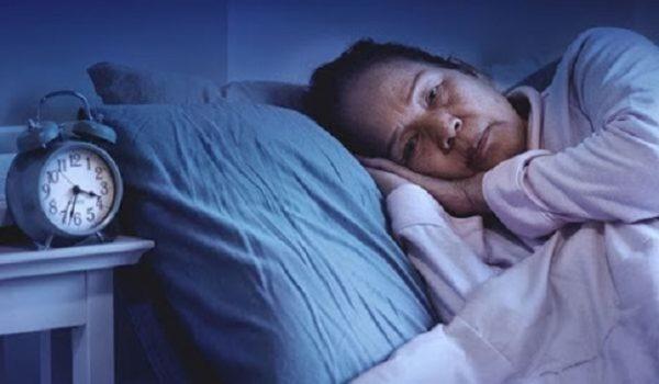 suy nhược cơ thể biến chứng do mất ngủ mạn tính gây ra