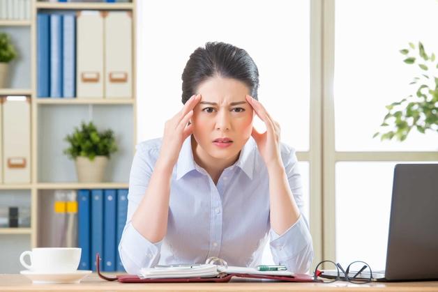 Thế nào là rối loạn tiền đình não