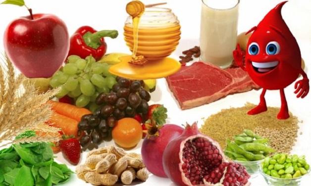 Cách ngăn ngừa hiệu quả nhất bệnh thiếu máu nhược sắc ở trẻ em là mẹ nên bổ sung các thực phẩm giàu sắt.