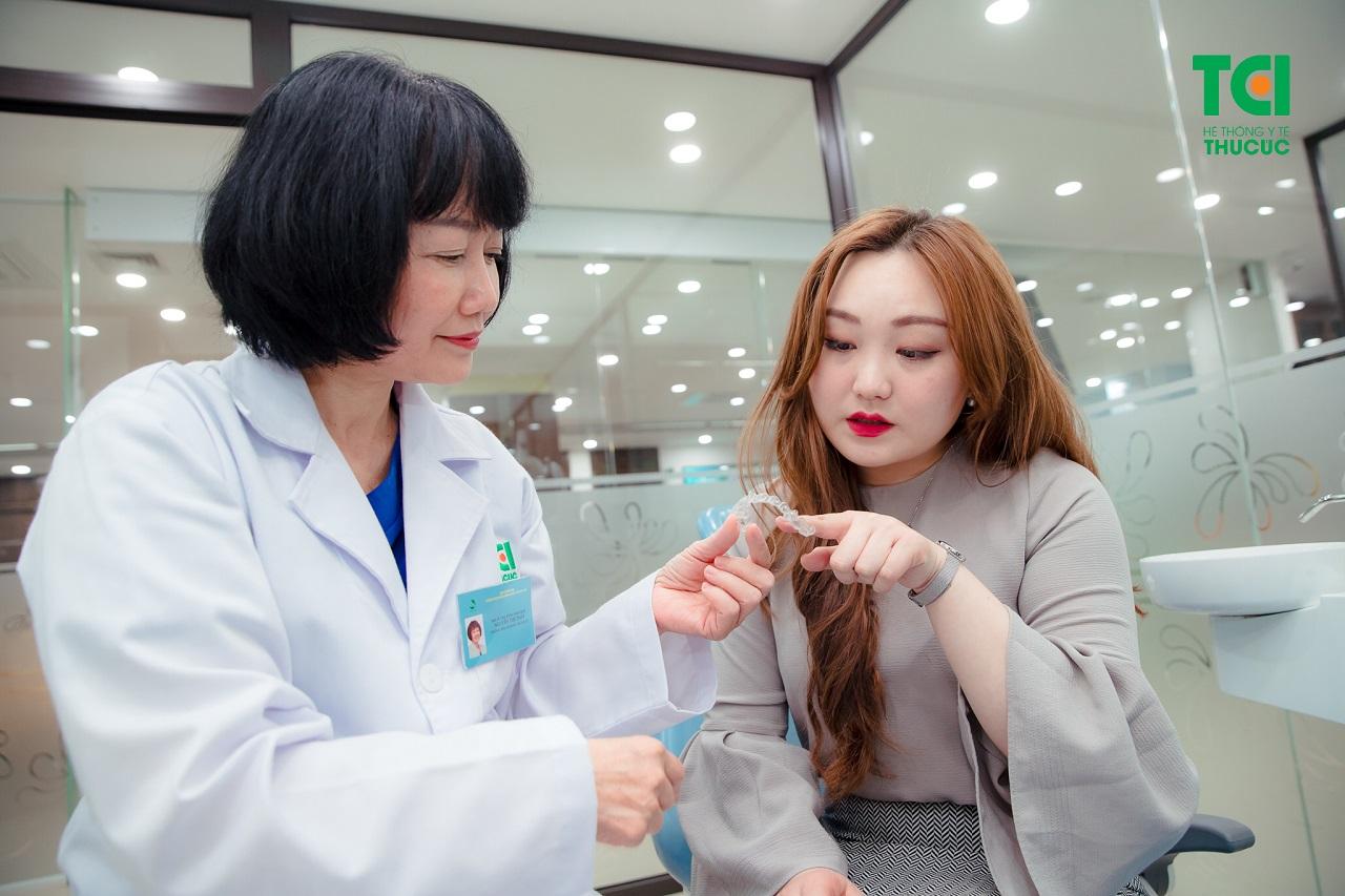 Thời gian nắn chỉnh răng là bao lâu để có hàm răng đẹp luôn là vấn đề được quan tâm trước khi thực hiện chỉnh nha