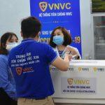 Ngày 8/3: Tiêm đồng loạt mũi vắc xin phòng covid 19 đầu tiên tại Việt Nam