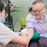 Tổng quan về xét nghiệm công thức máu
