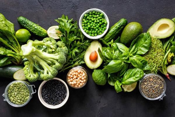 Thực phẩm giàu chất xơ có lợi cho người bệnh trào ngược dạ dày