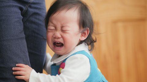Trẻ 2 tuổi quấy khóc đêm: Nguyên nhân và cách khắc phục